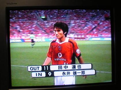 2006.8.24 第19節新潟(埼玉)②