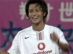 2006.8.26 第20節C大阪戦