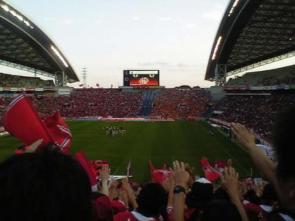 2006.9.23 第24節清水戦(埼スタ)③
