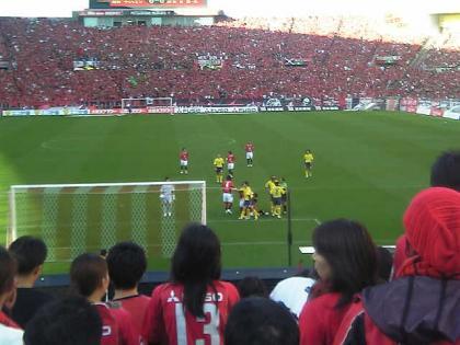 2006.10.7 第26節千葉②