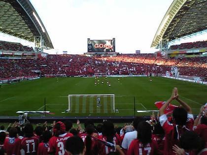 2006.10.7 第26節千葉③