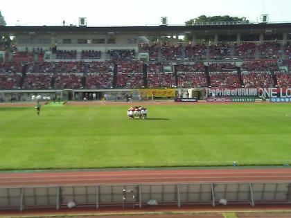 2006.10.15 第27節福岡戦②