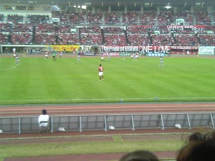 2006.10.15 第27節福岡戦④