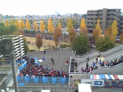 2006.11.26 第33節東京戦(味スタ)③