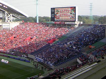 2007.5.13 第11節G大阪戦④