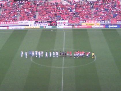 2007.5.13 第11節G大阪戦⑨