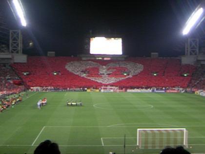 2007.5.23 ACLシドニー戦①