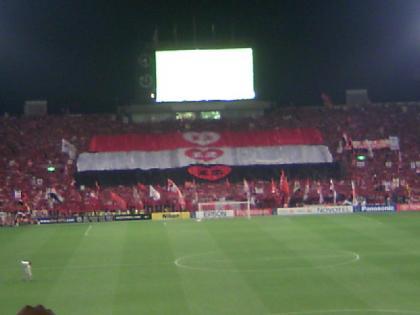 2007.5.23 ACLシドニー戦②