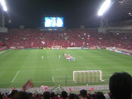 2007.5.23 ACLシドニー戦③