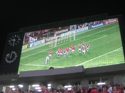 2007.5.23 ACLシドニー戦⑥