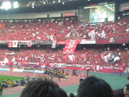 2007.12.1Jリーグ第34節横浜FC戦④