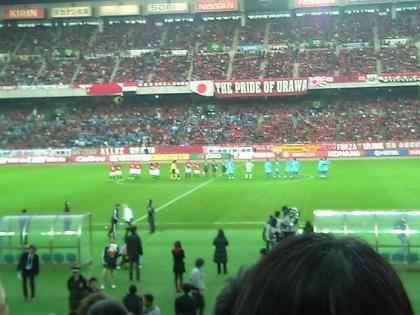 2007.12.1Jリーグ第34節横浜FC戦⑤
