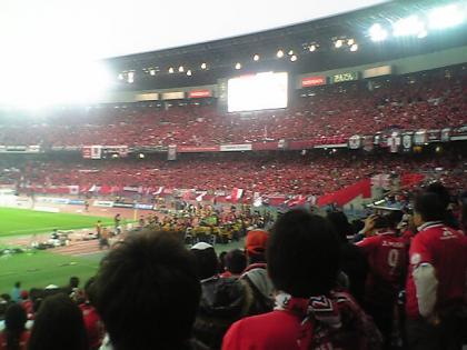 2007.12.1Jリーグ第34節横浜FC戦⑦