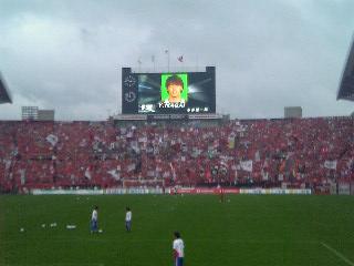 2005.9.24横浜戦