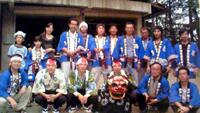 080915神戸祭礼獅子舞