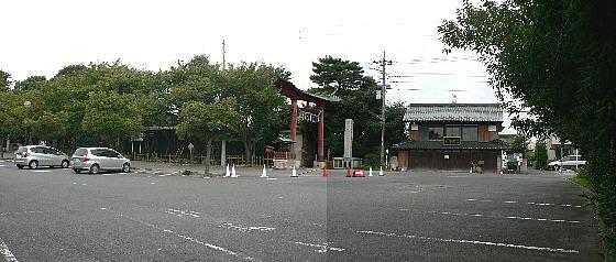 鷲宮神社1