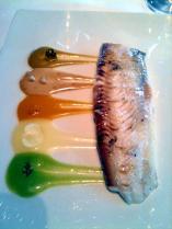 メインお魚