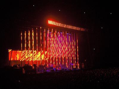 Radiohead Japan Tour1