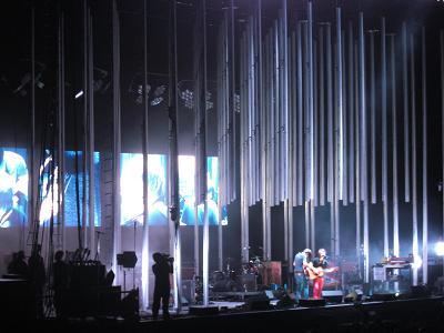 Radiohead Japan Tour2