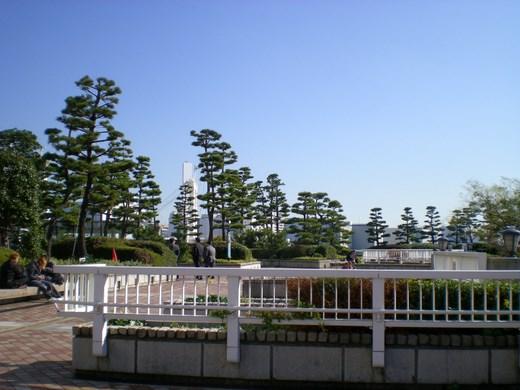 竹芝ふ頭 002