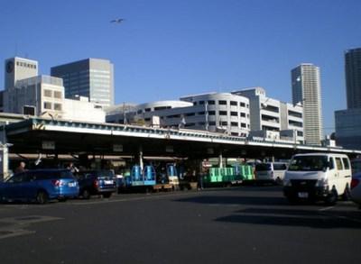 築地市場~銀座 006