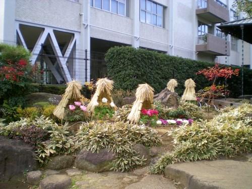 旧岩崎邸庭園 021