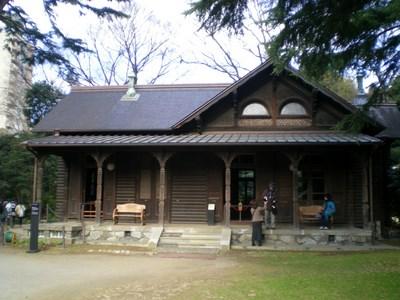 旧岩崎邸庭園 040