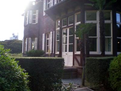 旧古河庭園 004