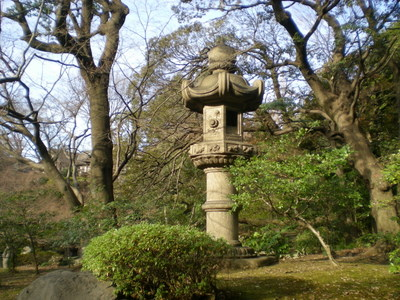 旧古河庭園 042