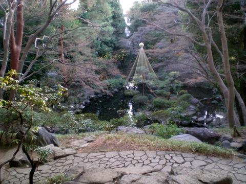 殿ヶ谷戸庭園 (53)