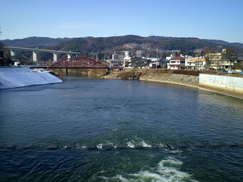 諏訪湖  (5)