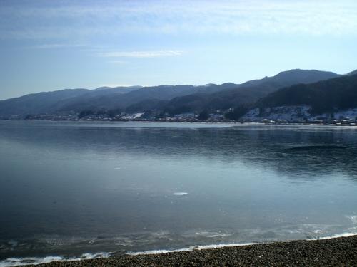 諏訪湖  (21)