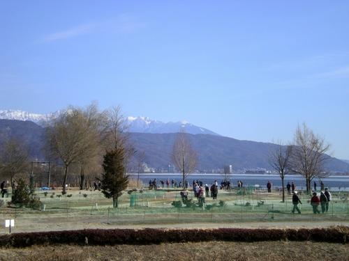 諏訪湖  (24)