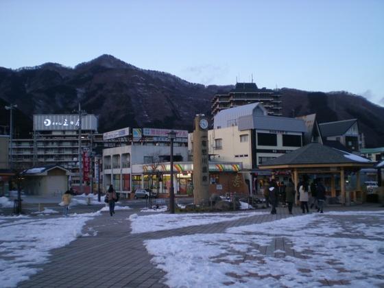 ホテル鬼怒川御苑 (2)