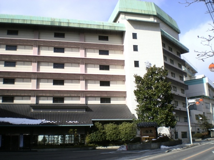 ホテル鬼怒川御苑 (38)
