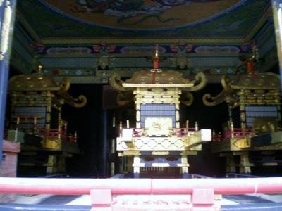 日光東照宮 (53)