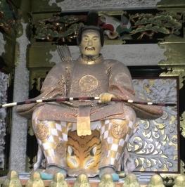 日光東照宮 (95)