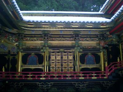 輪王寺大猷院 (33)
