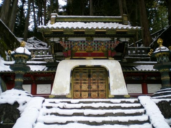 輪王寺大猷院 (40)-1