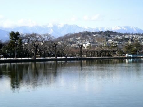 松本城 (12)