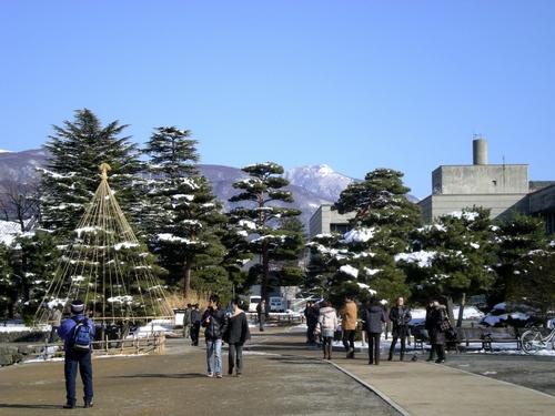 松本城 (15)