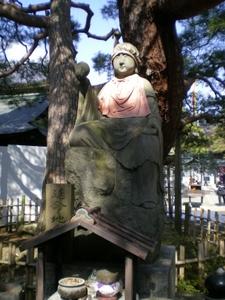 長野・善光寺 (51)-1
