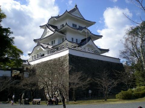 伊賀上野城 (110)