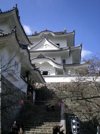 伊賀上野城 (113)