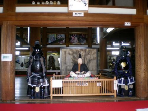伊賀上野城 (47)