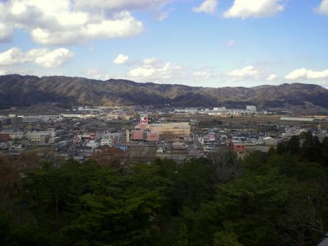 伊賀上野城 (87)