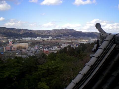 伊賀上野城 (88)
