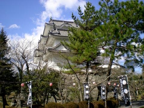 伊賀上野城 (133)