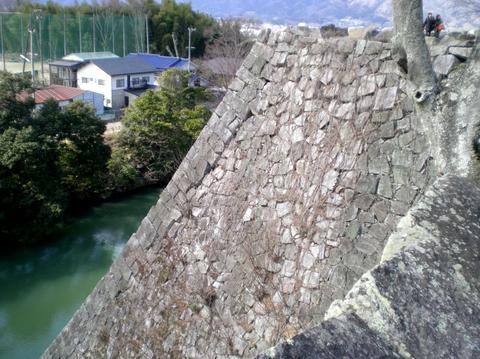 伊賀上野城 (139)
