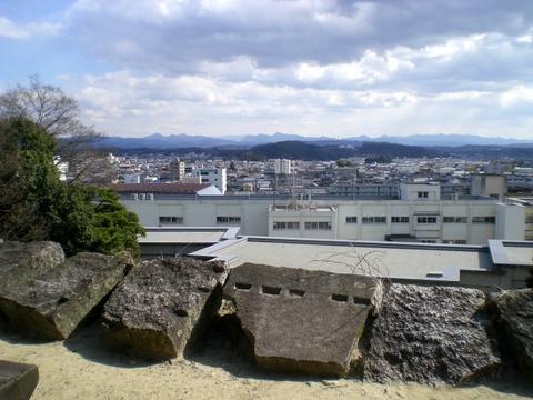伊賀上野城 (141)